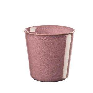 Café Lungo Becher 0,25l Coppetta pink ASA