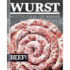 Buch: Beef! Wurst Tretorri Verlag