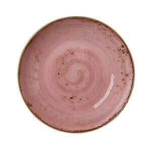 Bowl Coupe 25,5 cm Craft Raspberry Steelite