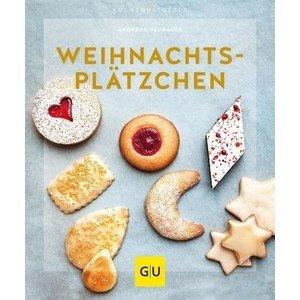 Buch: Weihnachtsplätzchen NEU Küchenratgeber Gräfe und Unzer