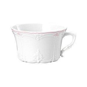 """Tee-Obertasse 220 ml """"Baronesse Estelle Pink"""" Hutschenreuther"""