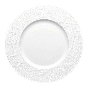 Platzteller 28 cm Zauberflöte Weiß Rosenthal