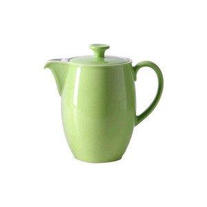 Kaffeekanne 1,25 l Solid Color maigrün Dibbern