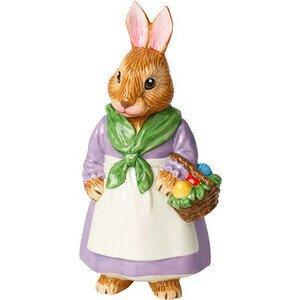 Hasenfigur Mama Emma 15 cm Bunny Tales Villeroy & Boch