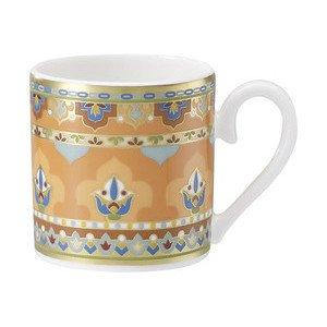 "Espresso-Obertasse 100 ml ""Samarkand Mandarin"" Villeroy & Boch"