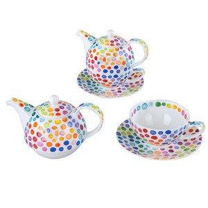 Tea 4 One Hot Spots