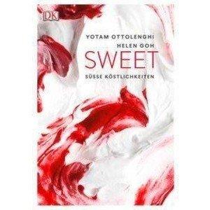 Buch: Sweet Yotam Ottolenghi DK Verlag
