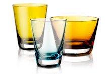 Entdecken Sie die Colour Concept Glas Serie von Villeroy & Boch