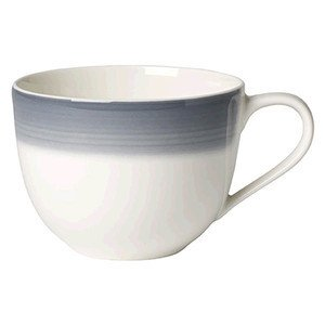 Kaffee-Obertasse 0,23l Colourful Life Cosy Grey Villeroy & Boch