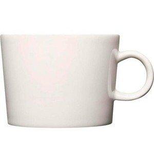 Kaffeetasse 220 ml Teema weiß iittala
