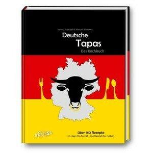 Buch: Deutsche Tapas Das Kochbuch cook & shoot