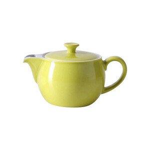 Teekanne 0,4 l Solid Color limone Dibbern