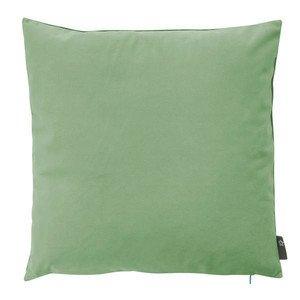 40x40 cm Kissenhülle Moda jade/eukalyptus -- Pichler