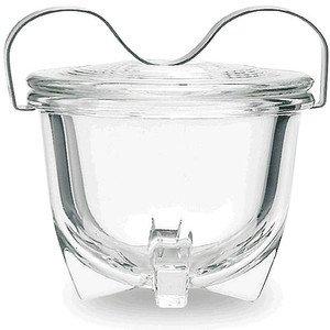 Eierkoch L W.Wagenfeld Jenaer Glas