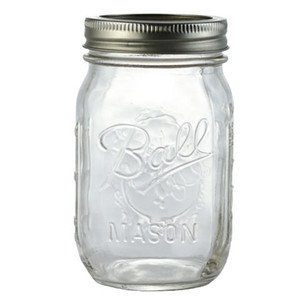 Trinkglas Mason Ball Regular 475 ml Ball Mason