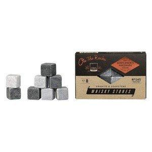 Eiswürfel Set Stone 8 tlg. Gentlemen's Hardware