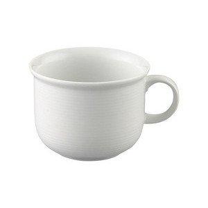 Kaffee-Obertasse 180 ml rund Trend Weiß Thomas