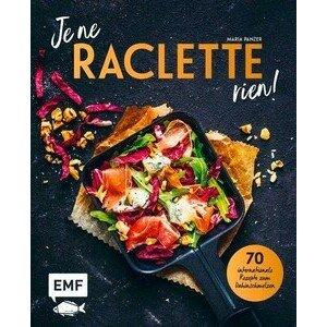 Buch: Je ne Raclette rien! EMF Verlag