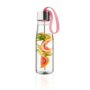 Trinkflasche 0,75 l MyFlavour berry red Eva Solo