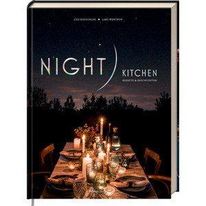 Night Kitchen Rezpte & Geschichten Coppenrath