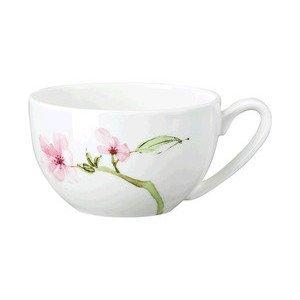 "Kombi-Obertasse (Kaffee- und Tee-Obere) 280 ml ""Jade Magnolie"" Rosenthal"