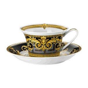 "Teetasse mit Untertasse 220 ml ""Prestige Gala"" Versace"