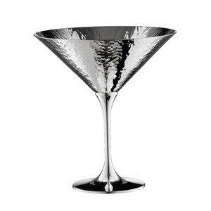 Cocktailschale Martele 90 g versilbert Robbe & Berking