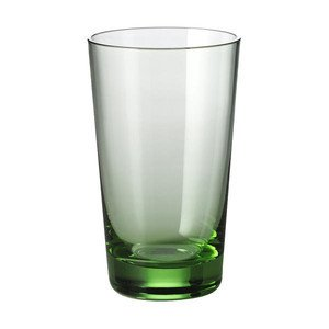 Universalglas 250 mllindgrün Americano Dibbern