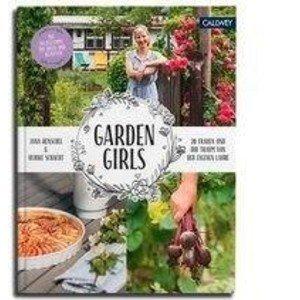 Buch: Garden Girls Callwey Verlag