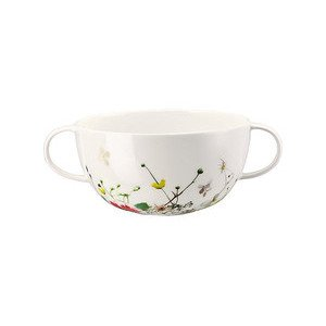 Suppen-Obertasse 0,3 ltr. Brillance Fleurs Sauvages Rosenthal