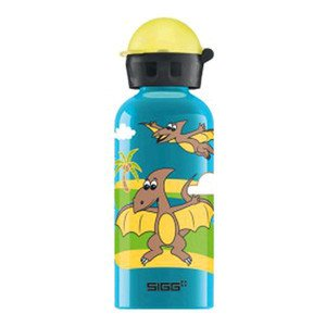 Trinkflasche 0,4 l Kids Dragons Sigg