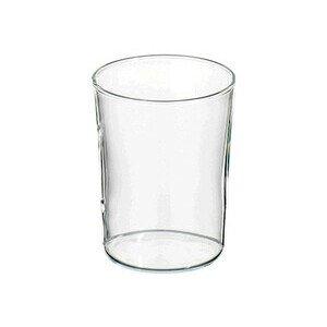 Teeglas 0,2 l ohne Henkel Simax