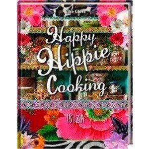 Buch: Happy Hippie Cooking Hölker Verlag