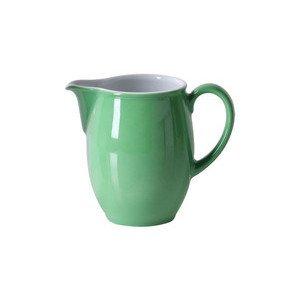 """Krug 0,50 l """"Solid Color Apfelgrün"""" Dibbern"""