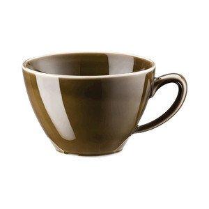 "Tee-Obertasse 220 ml ""Mesh Walnut"" Rosenthal"