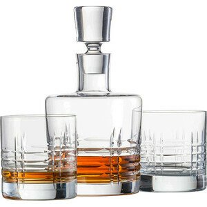 Whisky Set Glas 3 teilig Basic Bar Classic by Schumann Schott Zwiesel