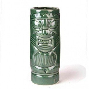 Tiki Mean Green 500ml Barprofessional