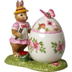 Osterei-Dose Anna 11x6,5x10cm Bunny Tales Villeroy & Boch