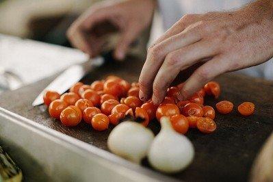Gemüsemesser kaufen und effizient sowie sicher kochen