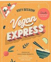 Vegan Express Buchcover