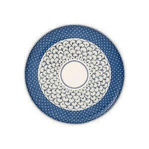 Pizzateller 32 cm Casale Blu Villeroy & Boch