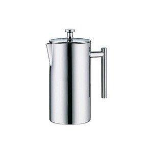 Kaffeezubereiter 1l French Pr Edelstahl doppelwandig Alfi