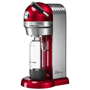 Sodastream liebesapfelrot KitchenAid