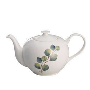 Teekanne rund 1,3 ltr. Eukalyptus Dibbern
