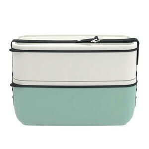 Lunchbox Set eckig To Go & To Stay Villeroy & Boch