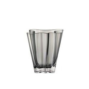 Vase 20 cm Flux grau Rosenthal