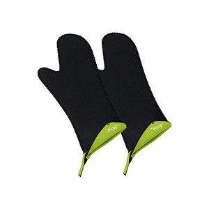 Handschuh lang hellgrün 1 Paar Grips von -40°/+250°C Spring
