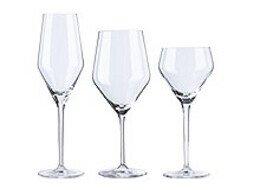 Basic Bar Selection by Schumann (Glas)