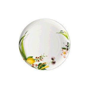 """Speiseteller 27 cm """"Brillance Les Fruits du Jardin"""" Rosenthal"""