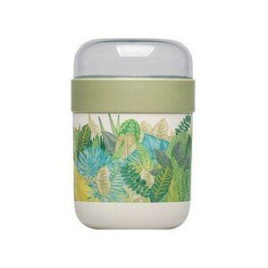 Lunchpot bioloco plant exotic leaves chic mic